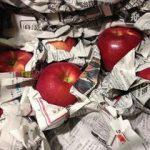iPhoneやiPadと言えばアップル社。アップル社のロゴのリンゴは「旭」です。