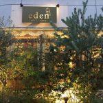 江坂の隠れ家のようなオシャレカフェ。一人でも落ち着けるお店。
