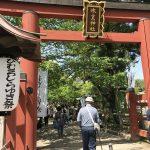 奈良県でかき氷イベント ひむろしらゆき祭に行ってきました NO.1
